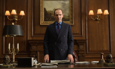 James Bond 007 - Spectre mit Ralph Fiennes - Bild 5