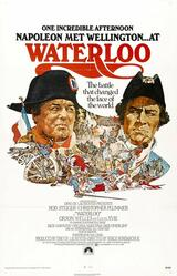Waterloo - Poster