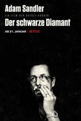Der schwarze Diamant - Poster