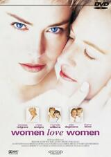 Women Love Women - Poster