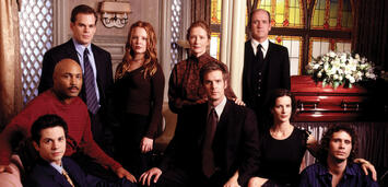 Bild zu:  Six Feet Under