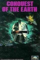 Kampfstern Galactica 3 - Das Ende einer Odyssee - Poster