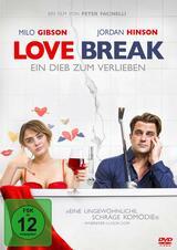 Love Break - Ein Dieb zum Verlieben - Poster