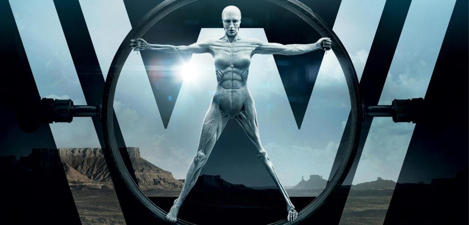 Serien Wie Westworld