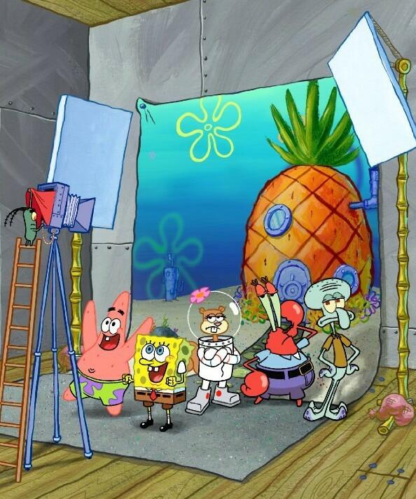 Spongebob Schwammkopf Staffel 4