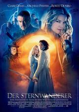 Der Sternwanderer - Poster