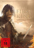 2d thefirstking dvd