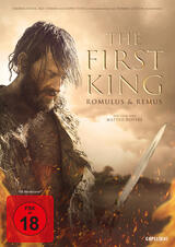 The First King - Romulus & Remus - Poster