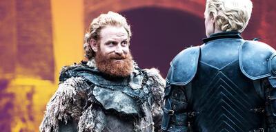 Tormund und Brienne