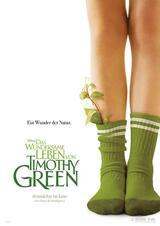 Das wundersame Leben des Timothy Green - Poster