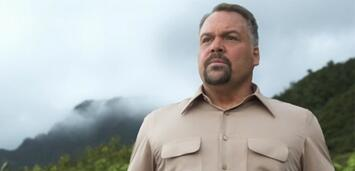 Bild zu:  Vincent D'Onofrio in Jurassic World