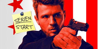 Shooter startet heute in die 2. Staffel