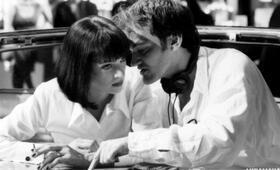 Pulp Fiction mit Quentin Tarantino und Uma Thurman - Bild 12