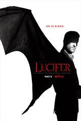 Lucifer - Staffel 4 - Poster