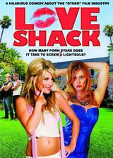 Love Shack - Poster