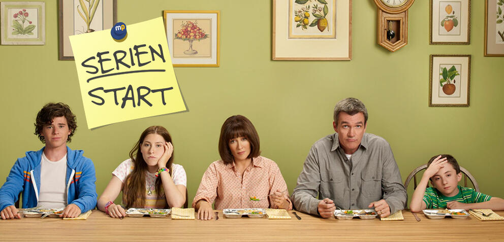The Middle Staffel 10