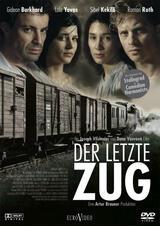 Der letzte Zug - Poster