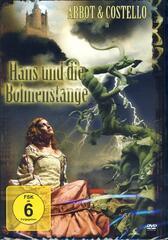 Hans und die Bohnenstange
