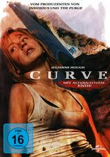 Curve - Poster