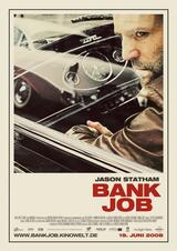 Bank Job - Poster
