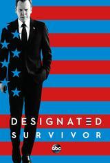 Designated Survivor Staffel 2 Netflix