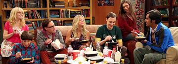 Das Finale von The Big Bang Theory läuft bald bei ProSieben.