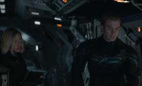 Avengers 4: Endgame mit Scarlett Johansson und Chris Evans - Bild 5
