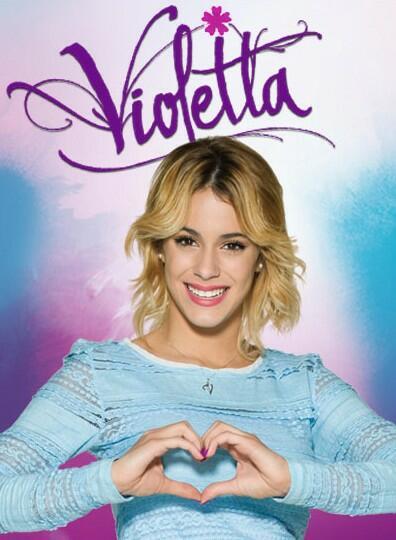 Violetta Staffel 3   B...