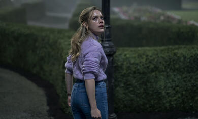 Spuk in Bly Manor, Spuk in Bly Manor - Staffel 1 mit Victoria Pedretti - Bild 2