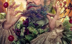 Der Nussknacker und die vier Reiche mit Eugenio Derbez - Bild 1