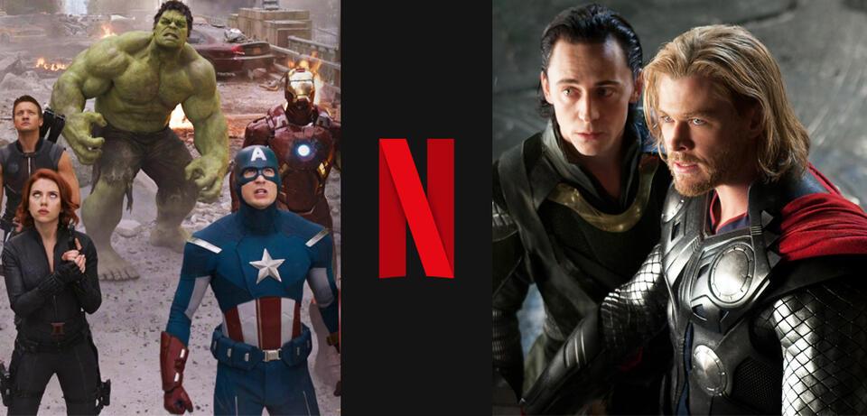 Marvel's The Avengers/Thor