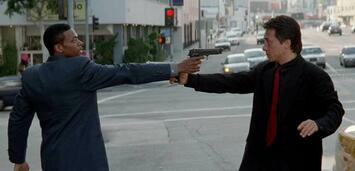 Bild zu:  Chris Tucker & Jackie Chan in Rush Hour