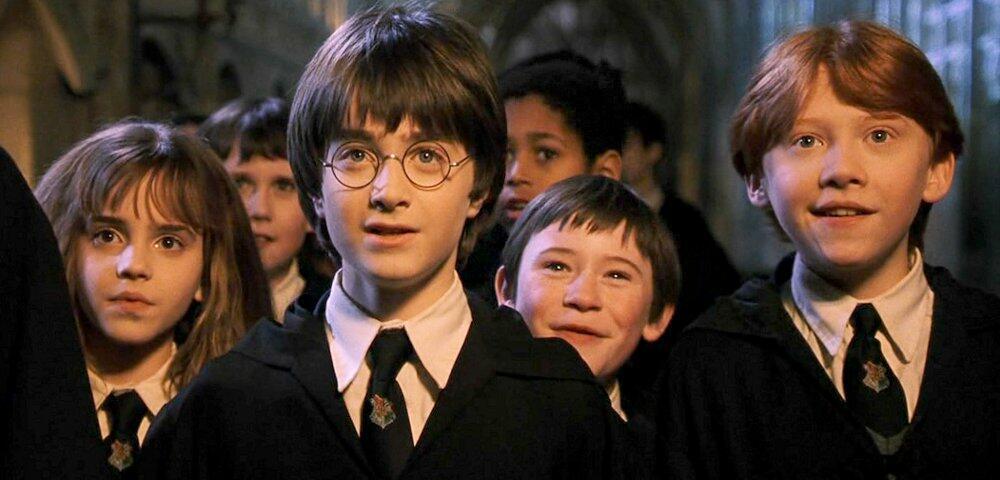 Harry Potter-Mime Daniel Radcliffe im zauberhaften Screentest