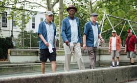 Abgang mit Stil mit Morgan Freeman, Michael Caine und Alan Arkin - Bild 30
