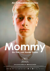 Mommy - Poster