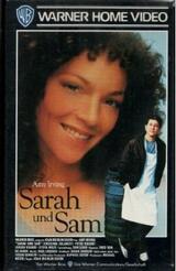 Sarah und Sam - Poster