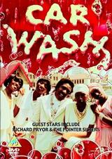 Car Wash - Poster