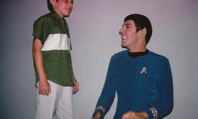 For the Love of Spock mit Leonard Nimoy und Adam Nimoy - Bild 8