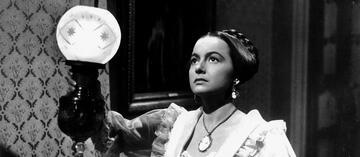 Olivia de Havilland in Die Erbin