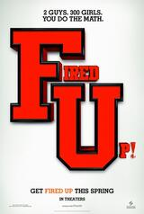 Fired Up - Poster