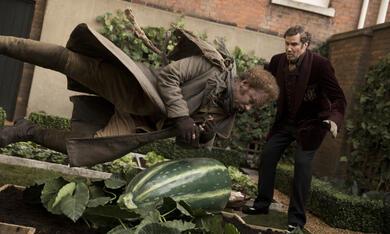 Holmes und Watson mit Will Ferrell und John C. Reilly - Bild 2