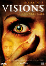Visions - Die dunkle Gabe - Poster