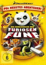Das Geheimnis der furiosen Fünf - Poster