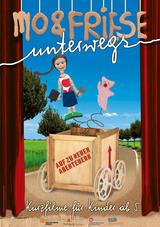 Mo & Friese unterwegs - Auf zu neuen Abenteuern - Poster