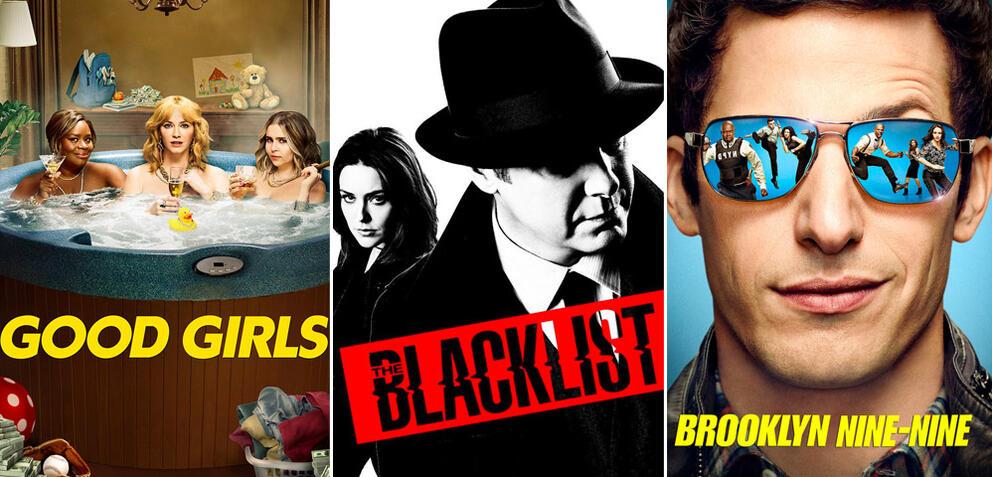 NBC 2021 - Alle verlängerten & abgesetzten Serien