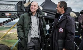 Phantastische Tierwesen: Grindelwalds Verbrechen mit David Yates und David Heyman - Bild 1