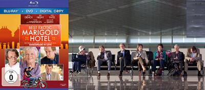 Die Sieben reisenden Rentner.