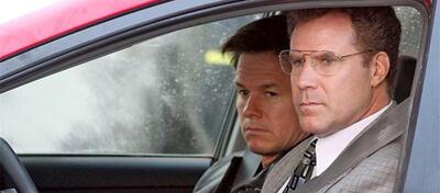 Die Loser-Cops