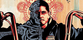 Bild zu:  Sons of Anarchy-Spin-off Mayans MC