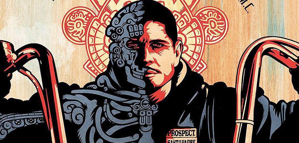 Sons of Anarchy: Großer Fanliebling kehrt in Mayans MC zurück
